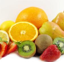 Os vegetais são ótimas opções ricas em nutrientes.