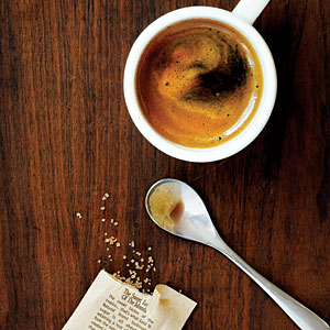 Eliminar o cafe e/ou Açúcar ajuda a diminuir Incontinência Urinária